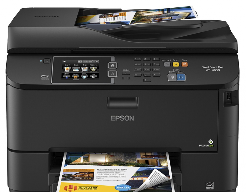 Vegas Ink and Toner Epson Printer. Las Vegas Print Cartridges
