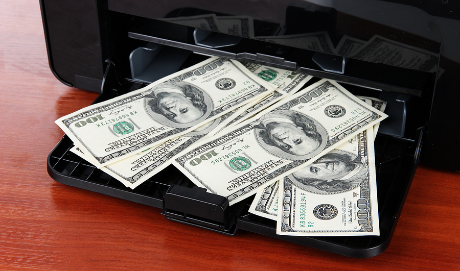 Vegas Ink and Toner Money Saving Tips for Maintaining Your Printer