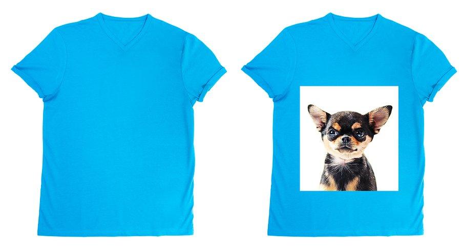 T-Shirt Design- Vegas Ink and Toner