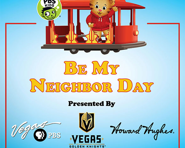 PBS Be My Neighbor Day