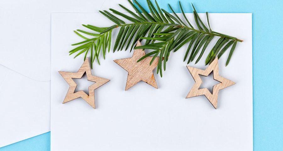 Printing Holiday Invitation for Christmas