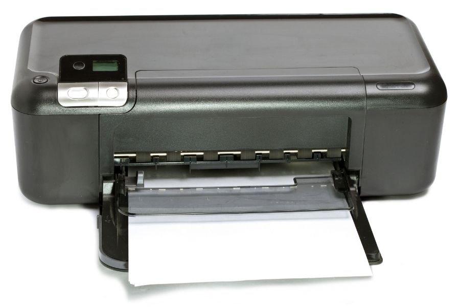 Inkjet Printer Paper