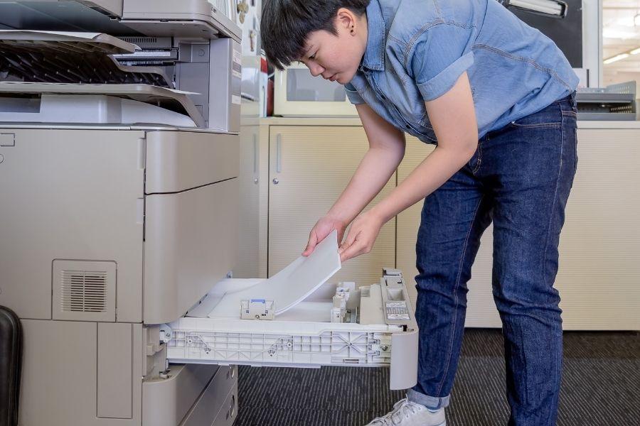 Laser Printer Paper