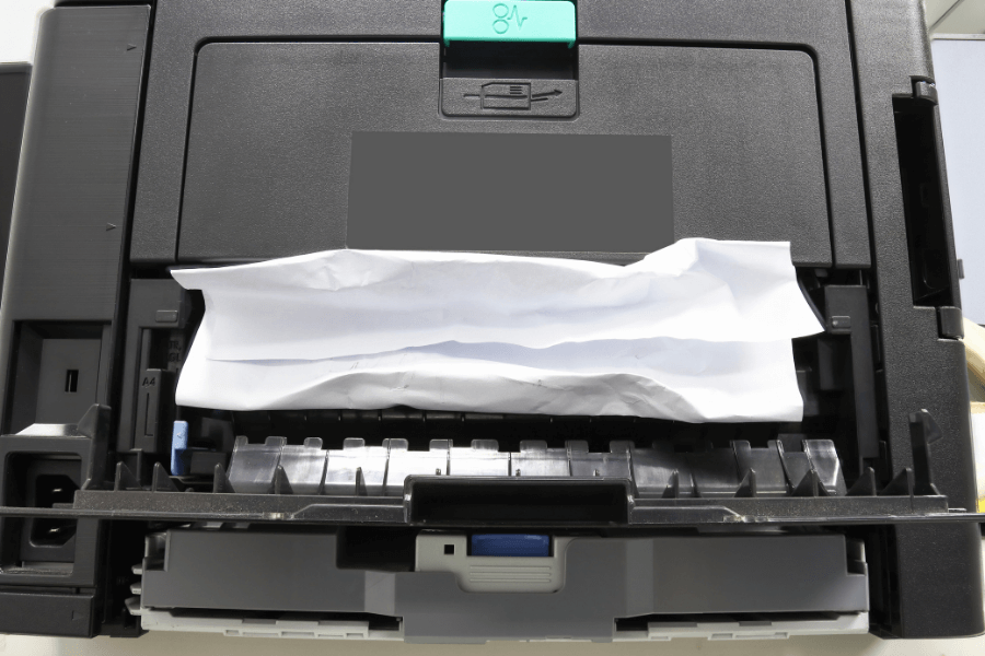 Dying Printer